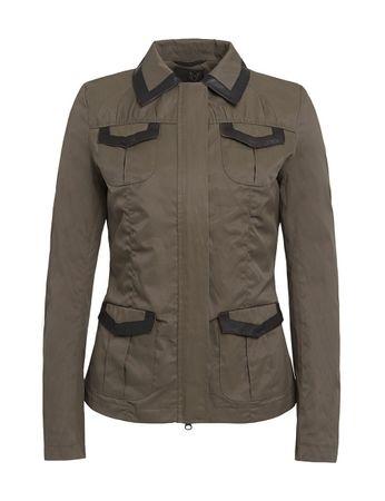 Fidel Jacket