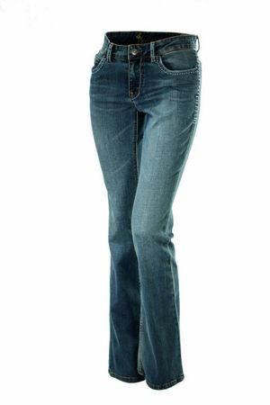 BB104 Boot Cut Jeans
