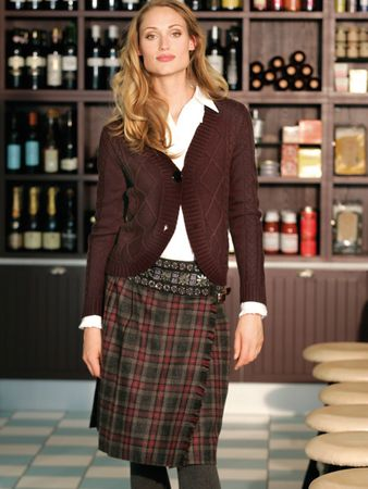 Stoneside Kilt Fancy