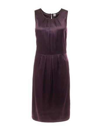 Ciel Silk Dress – Bild 1