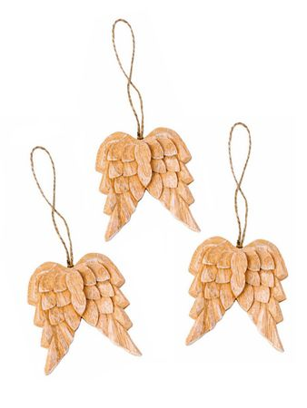 Amore Wings Mittel set of 3
