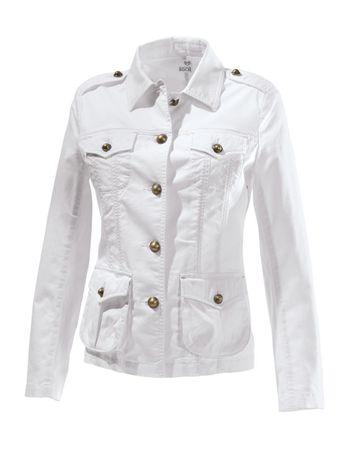 Anchay Jacket