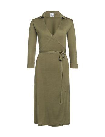 Denyse Silk Jersey Dress – Bild 1