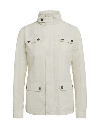 Aouda Outdoor Jacket – Bild 1