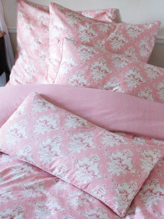Raffael Cushion Linen 40x80 set of 2