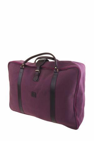 Craig Suitcase Burgundy