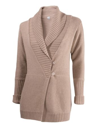 Guardia Knitted Jacket