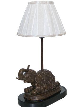 Lampenfuß Sambo – Bild 5