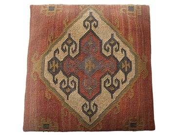 Aleppo Cushion Red Big