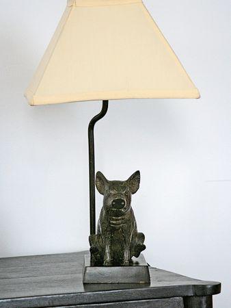 Lamp Stand Eberhard – Bild 3