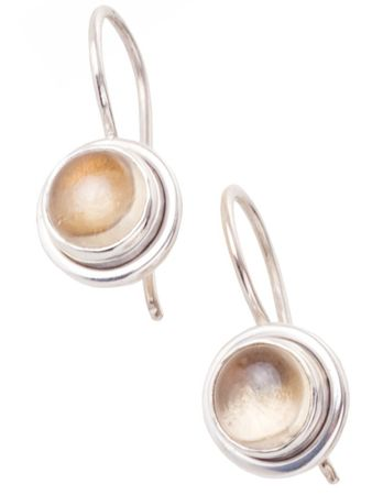 Sylphis Earrings Silver
