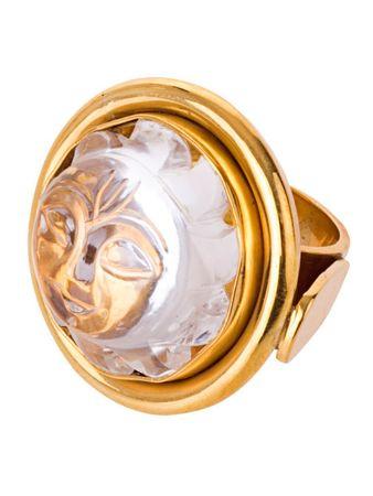 Grigioni Ring