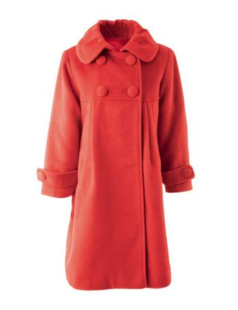 Garance Children's Coat