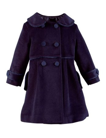 Cynthia Children's Coat