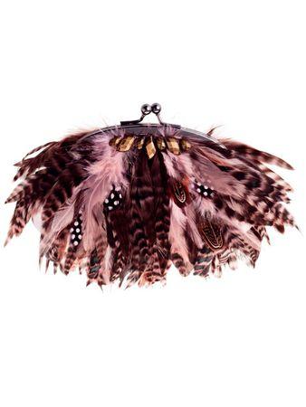 Sarah Hand Bag Pink – Bild 1