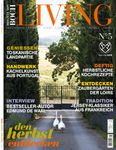 Brigitte von Boch Living Issue 05/12