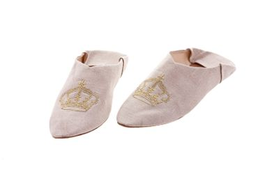 Prinzipessa Slipper