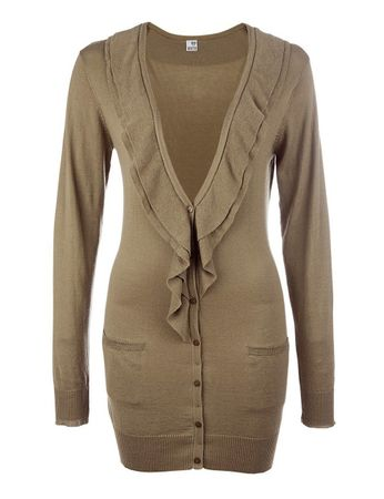Casilina Strickjacke – Bild 1
