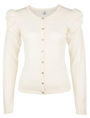 Olgiata Knitted Jacket – Bild 1