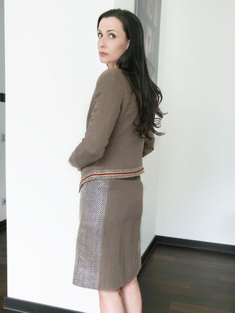 Bogoria Skirt – Bild 2