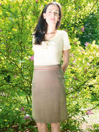 Bogoria Skirt – Bild 5