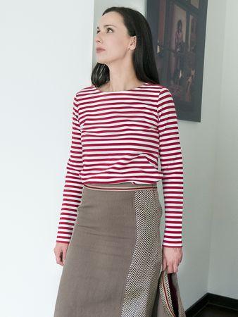 Bogoria Skirt – Bild 4