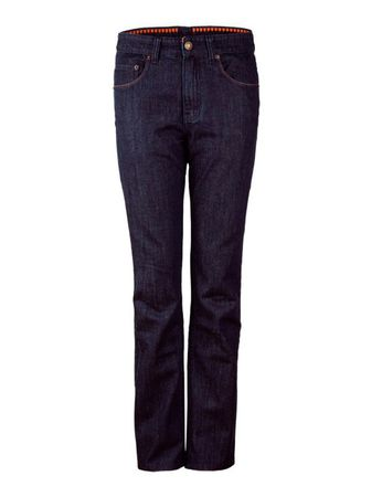 BB267 High Rise Jeans