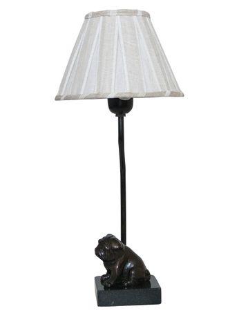 Lamp Stand Arche Bulldog – Bild 1