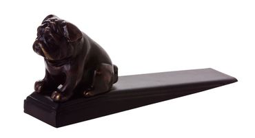 Bulldog Door Stopper