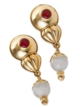 Regia Earrings