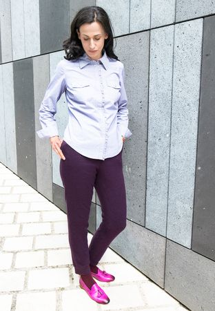 Moira Wool-Pants – Bild 3