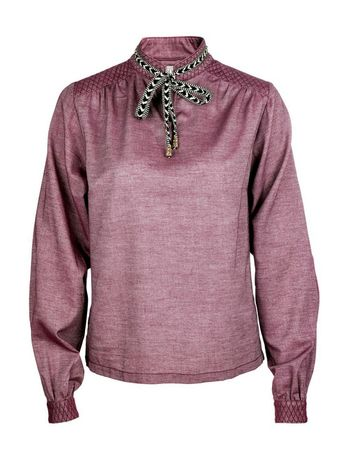 Cuberno Blouse
