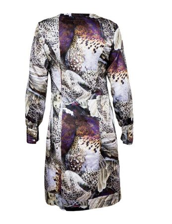 Eralis Print-Dress – Bild 2