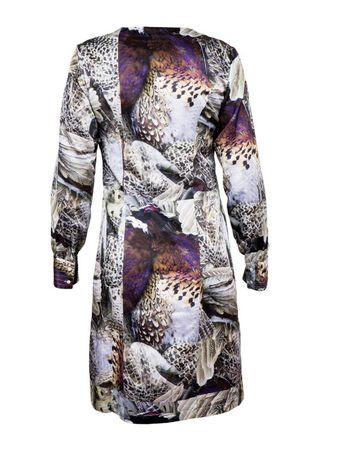 Eralis Print-Kleid – Bild 2