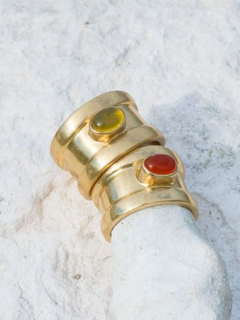 Verges Ring Red – Bild 3