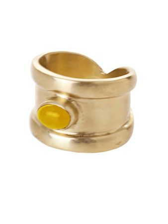 Verges Ring Yellow – Bild 1