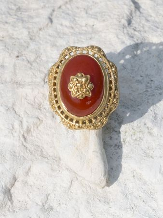 Cawdor Ring Red – Bild 3