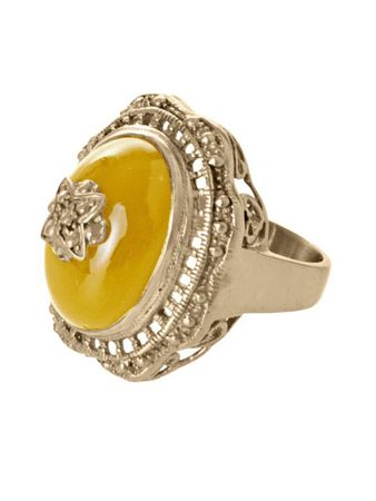 Cawdor Ring Yellow – Bild 1