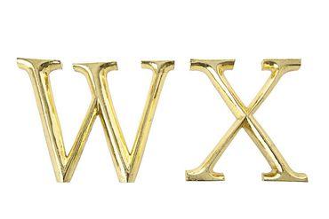 Hieroglyph Deco letters – Bild 6