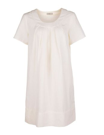 Bagdouma Dress ecru – Bild 1