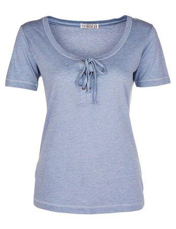 Sonny T-Shirt blau