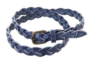 Seneca braided Belt