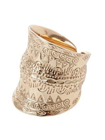 Aldaco Ring