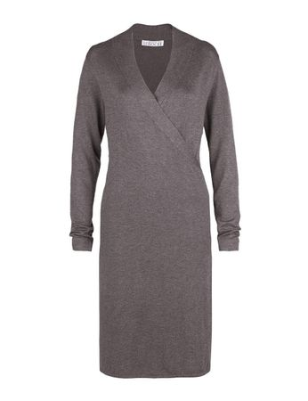 Albyn Knitted Dress – Bild 1