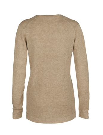 Collington Knitted Jumper chamois – Bild 2