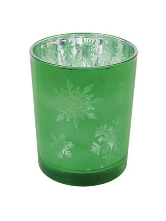 Ivanov Tealight Green big