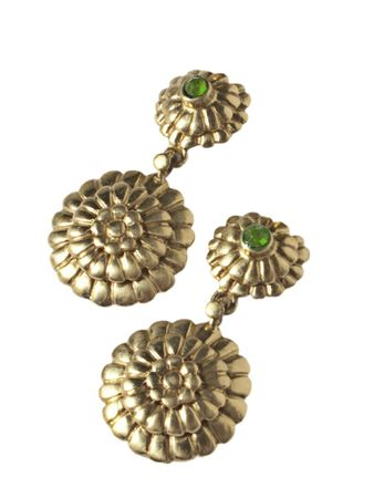 Badulla Earrings