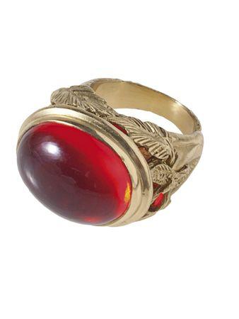 Selwyn Ring rot – Bild 1