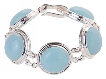 Azurema Armband lang – Bild 1