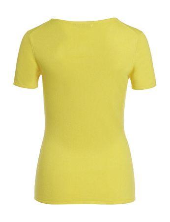 Borrego Knitted Shirt lemon – Bild 2